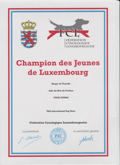 Juke CH. Jeune LU. Mail