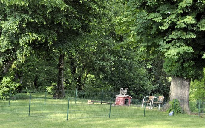 Herdinna Puppy Park
